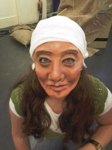 Lisa O'Hanlon as Ruth