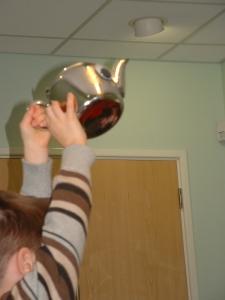 Mrs Teapot's Transformational Play