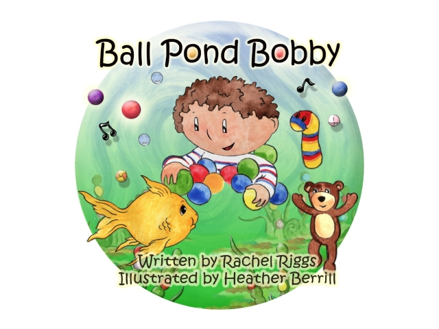 Ball Pond Bobby