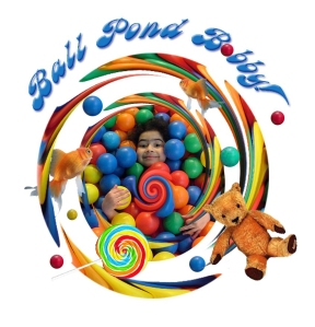 Ball Pond Bobby logo
