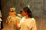 Atishoo! DNA Puppetry and Visual Theatre