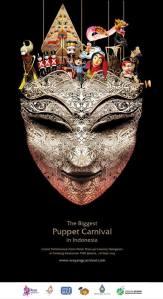 jakarta wayang carnival