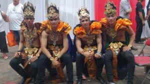 Opening ceremony (1)