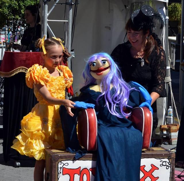 Wanda toybox diva