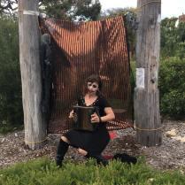 Rachel SHAC Halloween 2018